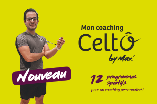 Mon coaching CeltÔ by Max'